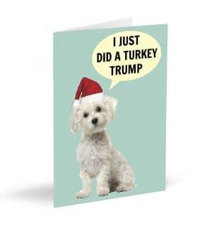 Red Hatz Christmas Cards