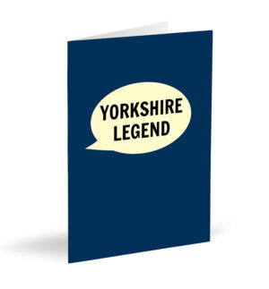 Yorkshire Cards